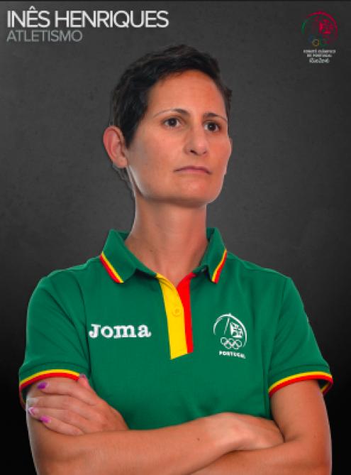 Fotografia: Comité Olímpico de Portugal