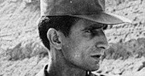 Memórias: Carlos Lamarca