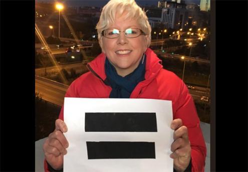 Uma jornalista da BBC se demite por discriminação salarial