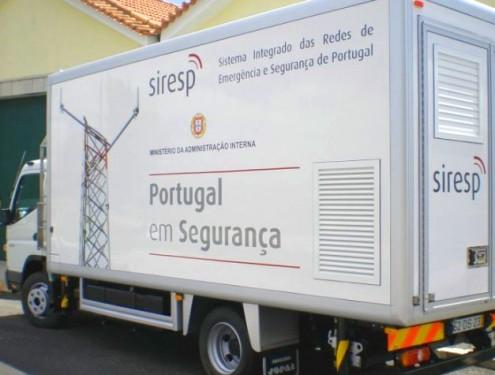 Relatório indica que Siresp não é fiscalizado há sete anos