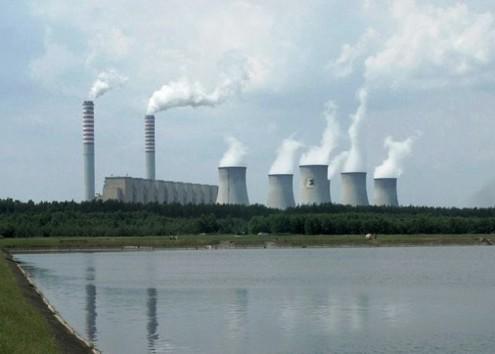 Resultado de imagem para centrais a carvão