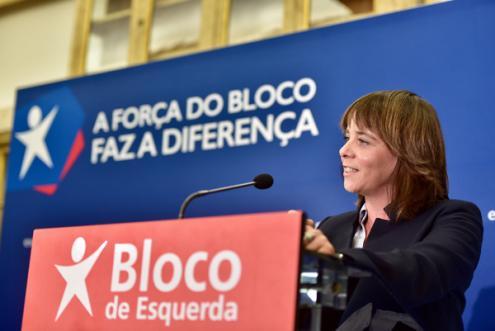 Catarina Martins: