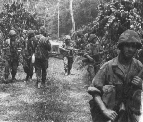 Guerra colonial - Foto wikipedia