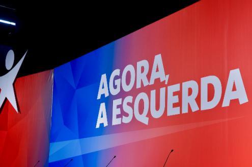 As três moções a debate na XI Convenção do Bloco de Esquerda foram apresentadas por ordem decrescente - Foto de Paulete Matos