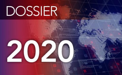 O mundo em 2020 além da pandemia