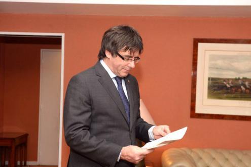 Suprema Corte da Espanha determina que líder separatista catalão Junqueras siga preso