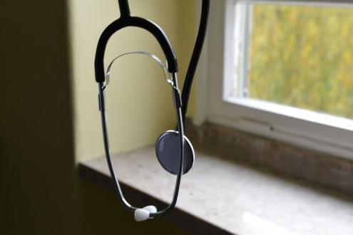 Greve dos médicos do Norte com adesão superior a 80%