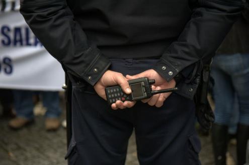 Portugal é dos países da Europa com mais violência policial