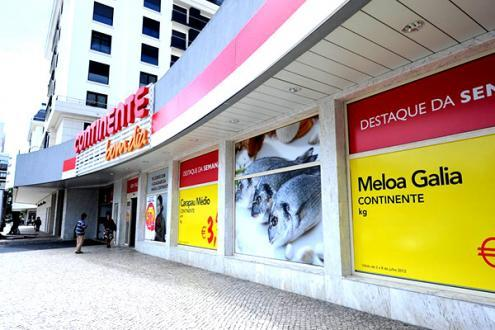 As seis cadeias de supermercados e três fornecedores de bebidas concertaram preços em prejuízo dos consumidores – Foto de Paulete Matos
