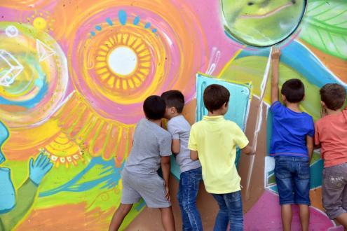 Aprovada regularização de crianças estrangeiras à guarda do Estado