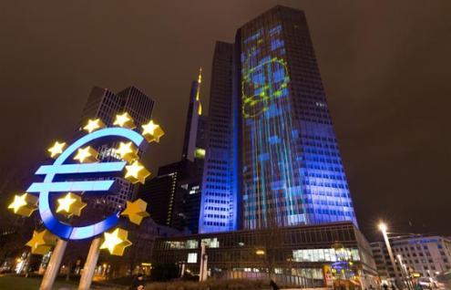 Banco Central Europeu – Foto de ecb.europa.eu
