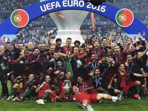 A seleção portuguesa soube interpretar o realismo tático definido por Fernando Santos