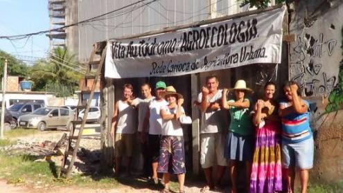 Vila Autódromo também se tornou símbolo de resistência