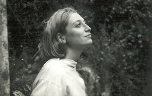 Maria Emília Brederode Santos, 1963 ou 1964.