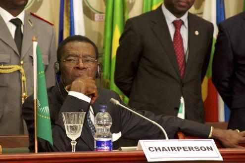 O voto apresentado pelo Bloco condena as violações dos direitos humanos pelo regime de Teodoro Obiang na Guiné Equatorial