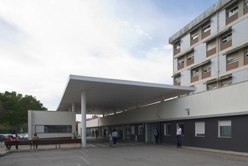 Moisés Ferreira vai interpelar o governo para que autorize a contratação imediata de profissionais de saúde para o Hospital de Aveiro e recomendar a ampliação do edifício