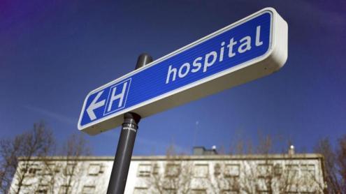 Mais consultas e urgências: os números de um SNS doente