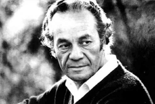 Nicanor Parra (1914-2018)