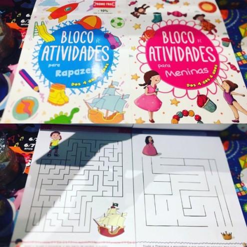 Ministro recomenda retirada de manual com versão para menino e menina