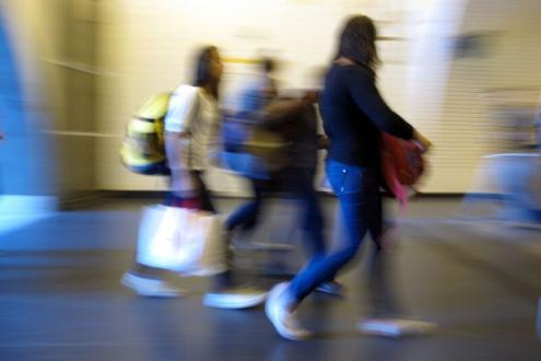 Em Portugal, o abandono escolar no secundário é superior a 30%