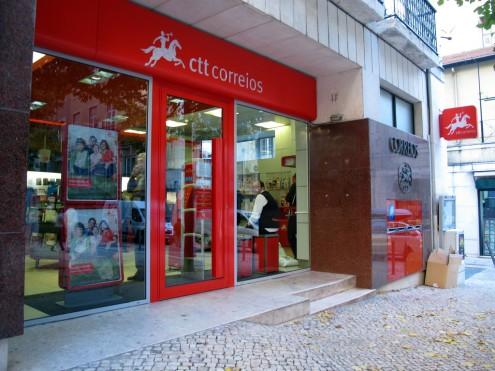 CTT vão alargar rede postal aos concorrentes