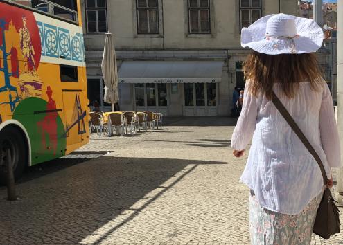 Portugal dá descontos em IRS a cidadãos de 147 países