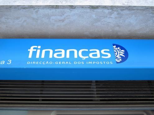 Finanças. Foto de Paulete Matos.