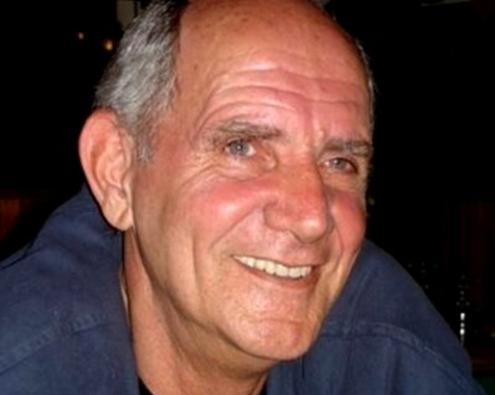João Paulo Tomé 1945-2017