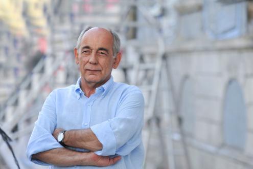 António Arnaut e João Semedo apresentaram livro sobre SNS