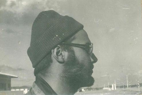 Jorge Carneiro, Montepuez, Moçambique.