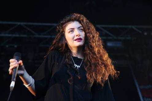 Lorde cancela apresentação em Israel após protestos