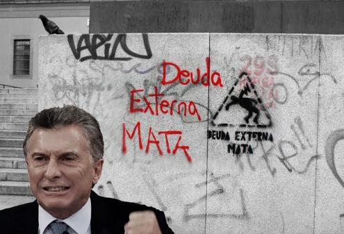 Macri não pôde transferir a crise para o próximo presidente e deixará uma economia em ruínas