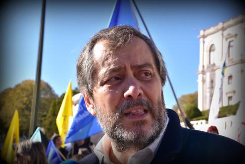 Professores portugueses anunciam greve geral em março