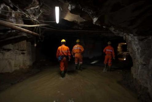 A decisão do Tribunal de Trabalho é uma importante vitória dos trabalhadores das minas da Panasqueira
