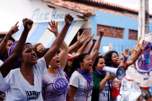 Greve feminista 8M: quem a convoca?