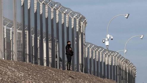 Muro de Calais
