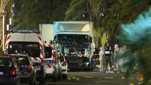 """""""É de temer que a caça aos 'terroristas' provoque perigosos atentados às principais liberdades e direitos humanos"""""""