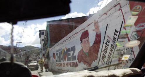 Os últimos acontecimentos perturbadores na Venezuela são apenas o mais novo episódio de uma crise política que se agrava desde a morte de Hugo Chávez há seis anos