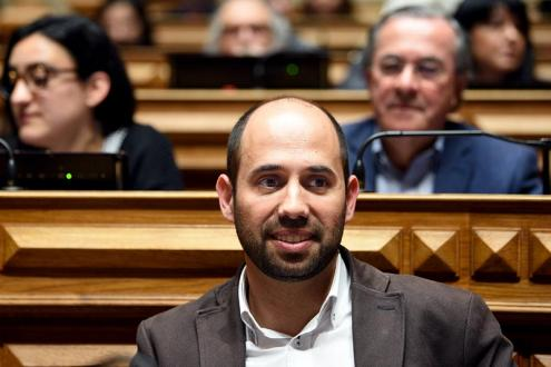 Pedro Filipe Soares