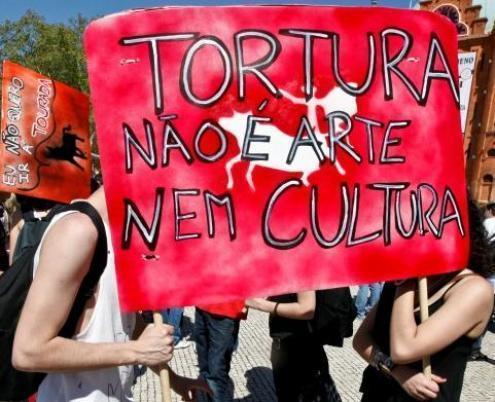 Em 2018, a luta contra a tauromaquia intensificou-se: a mobilização estudantil levou ao fim das garraiadas em Coimbra e Évora