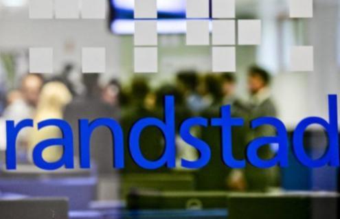 Os trabalhadores da Randstad reivindicam aumentos salariais e protestam contra a precariedade