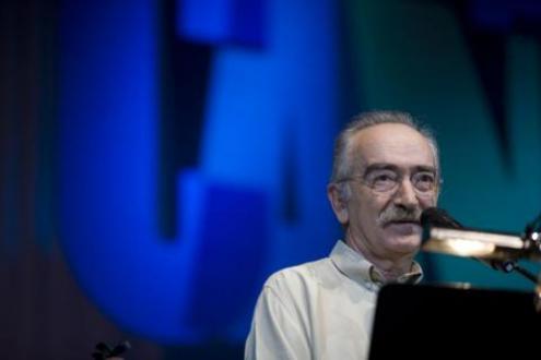 José Mário Branco (1942-2019) - Fotos do arquivo de José Mário Branco http://arquivojosemariobranco