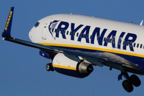 Greve na Ryanair contra precariedade e cultura de bullying