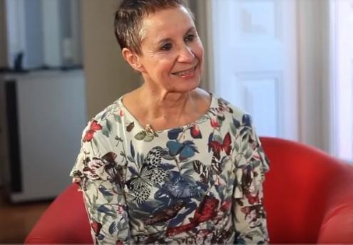 Sonia Corrêa |  Feminista e investigadora em estudos de género, co-coordenadora do fórum global Sexuality Policy Watch (Observatório de Sexualidade e Política)