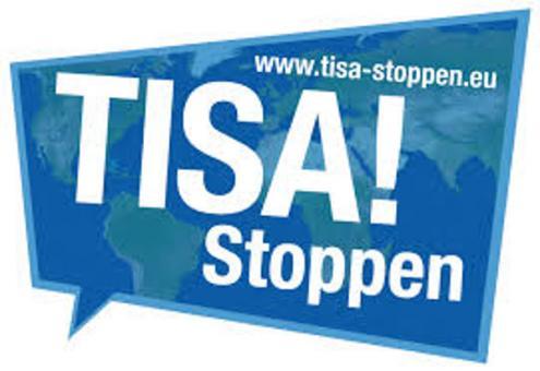 STOP TiSA