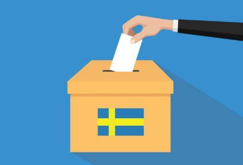 Na Suécia, as eleições legislativas decorrem neste domingo, 9 de setembro de 2018