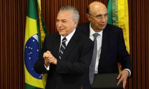 Fachin promete celeridade no inquérito contra Temer e o quadrilhão do PMDB