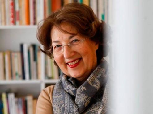 O júri destacou a alta qualidade da arte narrativa de Teolinda Gersão. Foto Kontestu