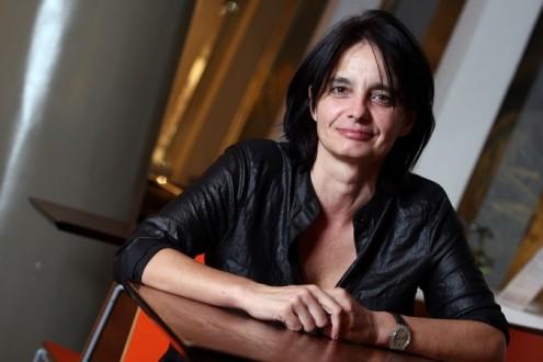 Teresa Villaverde tem uma obra com destaque internacional. Foto C7nema