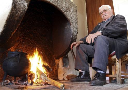 Portugal é dos países onde é mais difícil manter a casa quente